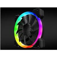 VORTEX RGB FAN HPB 120