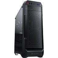 Cougar MX331 Mesh - Számítógépház