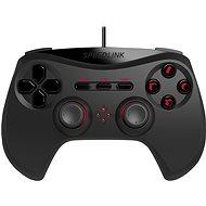 SPEED LINK Strike NX fekete - vezeték nélküli gamepad
