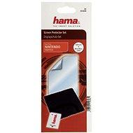 Hama Screen Protector Nintendo Switch készülékhez - Védőfólia