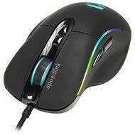 SPEED LINK SICANOS RGB Gaming Mouse, fekete - Gamer egér