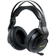 ROCCAT ELO 7.1 AIR, RGB + AIMO - Gamer fejhallgató