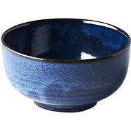 Made In Japan Indigo Blue Közepes tál 16 cm 800 ml - Tál