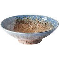 Made in Japan Ramen tál Earth & Sky 24 cm 1,2 l - Tál