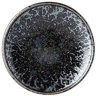 Made In Japan lapos előételes tányér Black Pearl 17 cm - Tányér