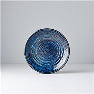 Made In Japan Copper Swirl 20 cm, sekély - Tányér