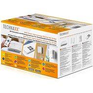 Technaxx 4689 - Biztonsági rendszer