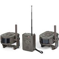 Technaxx 4750 - Biztonsági rendszer