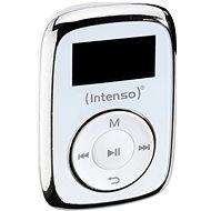 INTENSO MUSIC MOVER 8GB fehér - Mp3 lejátszó