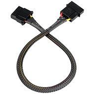 AKASA AK-CBPW02-30 4 pin Molex teljesítmény 0,3 m - Hosszabbító