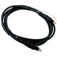 ROLINE Toslink optikai hang, összekötő, 3m - Audio kábel