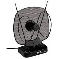 Hama VHF/UHF/FM Fekete - Beltéri antenna
