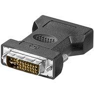 OEM DVI-VGA, DVI-A(M) - FD15HD - Átalakító