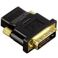 Hama DVI - HDMI (DVI-D M <-> HDMI F) - Átalakító