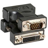 ROLINE VGA-DVI, DVI-A (F) - MD15HD - Átalakító
