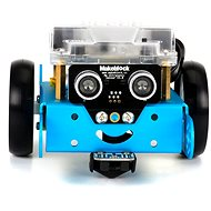 mBot - STEM Tanítható Robot Készlet, 1.1 verzió - WiFi - Elektromos építőkészlet