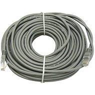 Hálózati kábel Adatátviteli kábel, Datacom CAT6, UTP, 20m - Síťový kabel