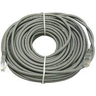 Adatátviteli kábel, Datacom CAT6, UTP, 20m - Hálózati kábel