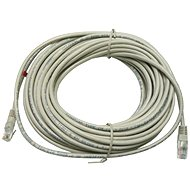 Datacom CAT5E UTP kereszt (cross) kábel 15 m
