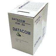 Datacom CAT5e, FTP, PVC, 305 m / doboz