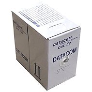 Datacom, wire, CAT5E, FTP, LSOH, 305m/box