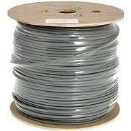 Adatátviteli, Wire, CAT6, FTP, PVC, 500m / tekercs - Hálózati kábel
