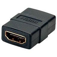 ROLINE HDMI A (F) - HDMI A (F), aranyozott csatlakozók - Vezeték összekötők
