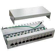 Datacom CAT5E 12 port - Patch panel