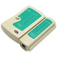 Eszköz Cable Tester NS-468 hálózat UTP / STP - RJ45 - Nástroj