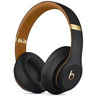 Beats Studio3 Wireless - Skyline Collection - éjfekete - Vezeték nélküli fül-/fejhallgató