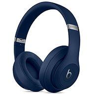 Beats by Dr. Dre Studio 3.0 Wireless vezeték nélküli fejhallgató - Blue - Fej-/Fülhallgató