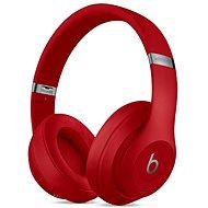 Beats by Dr. Dre Studio 3.0 Wireless vezeték nélküli fejhallgató – Red 0841b64815