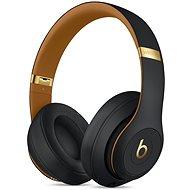 Beats Studio3 Wireless éjfekete