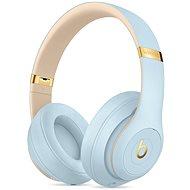 Beats Studio3 Wireless kristálykék - Fej-/Fülhallgató