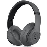 Beats Studio3 Wireless szürke - Fej- Fülhallgató 3c01f9e62a