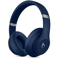 Beats Studio3 Wireless - kék - Vezeték nélküli fül-/fejhallgató