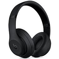 Beats Studio3 Wireless - matt fekete - Vezeték nélküli fül-/fejhallgató