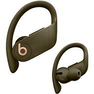 Beats PowerBeats Pro, mohazöld - Mikrofonos fej-/fülhallgató