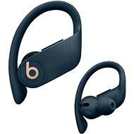 Beats PowerBeats Pro, tengerészkék - Vezeték nélküli fül-/fejhallgató