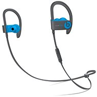 Beats Powerbeats 3 Wireless, flash blue - Mikrofonos fej-/fülhallgató