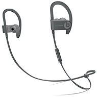 Beats Powerbeats 3 Wireless, Asphalt Gray - Mikrofonos fej-/fülhallgató