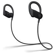 Beats PowerBeats 4 Wireless - fekete - Vezeték nélküli fül-/fejhallgató