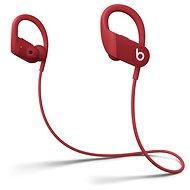 Vezeték nélküli fül-/fejhallgató Beats PowerBeats 4 Wireless - piros