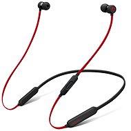 BeatsX Earphones - The Beats Decade Collection - fekete és vörös színű - Fej-/Fülhallgató