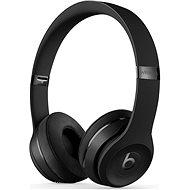 Beats Solo3 Wireless - black - Fej-/Fülhallgató