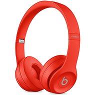 Beats Solo3 Wireless - (PRODUCT)RED - Fej-/Fülhallgató