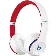 Beats Solo3 Wireless - Beats Club Collection - Club fehér - Vezeték nélküli fül-/fejhallgató