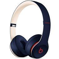 Beats Solo3 Wireless - Beats Club Collection - Club, kék