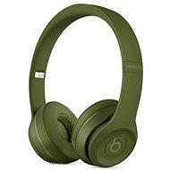 Beats Solo3 Wireless - Turf Green - Fej- Fülhallgató 369a8ca530