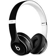 Beats Solo2 Luxe Edition - Fekete - Fej-/Fülhallgató